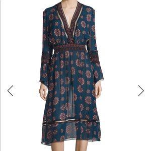 Nicholas Marrakech Dress